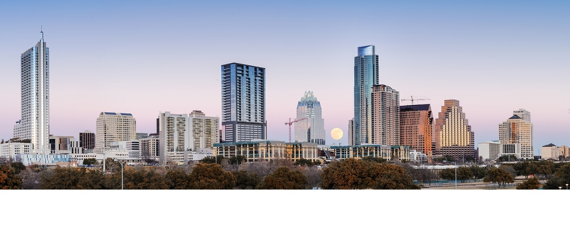 Austin's condo experts - we specialize in non-warrantable and warrantable condo financing in Texas.